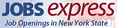 Jobs Express: Job Openings in New York State
