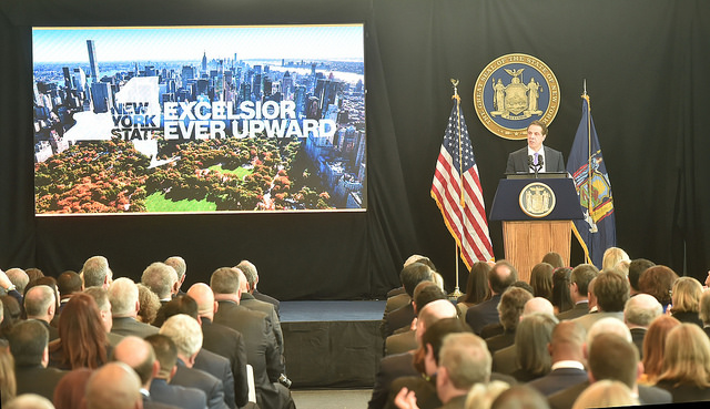 Highlights from the 2018 New York State Budget | Empire