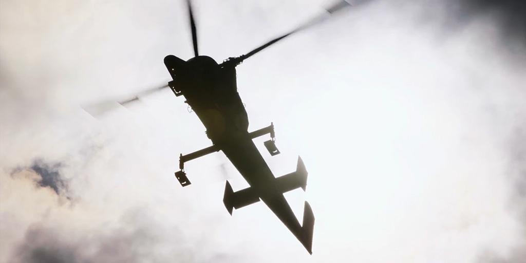 Drone Technology Takes Flight   Empire State Development