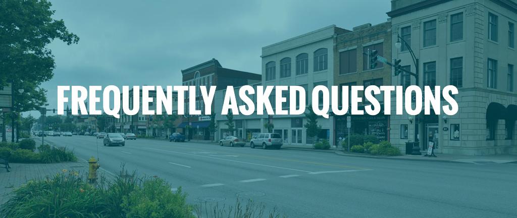 Batavia, NY Opportunity Zones FAQ Image