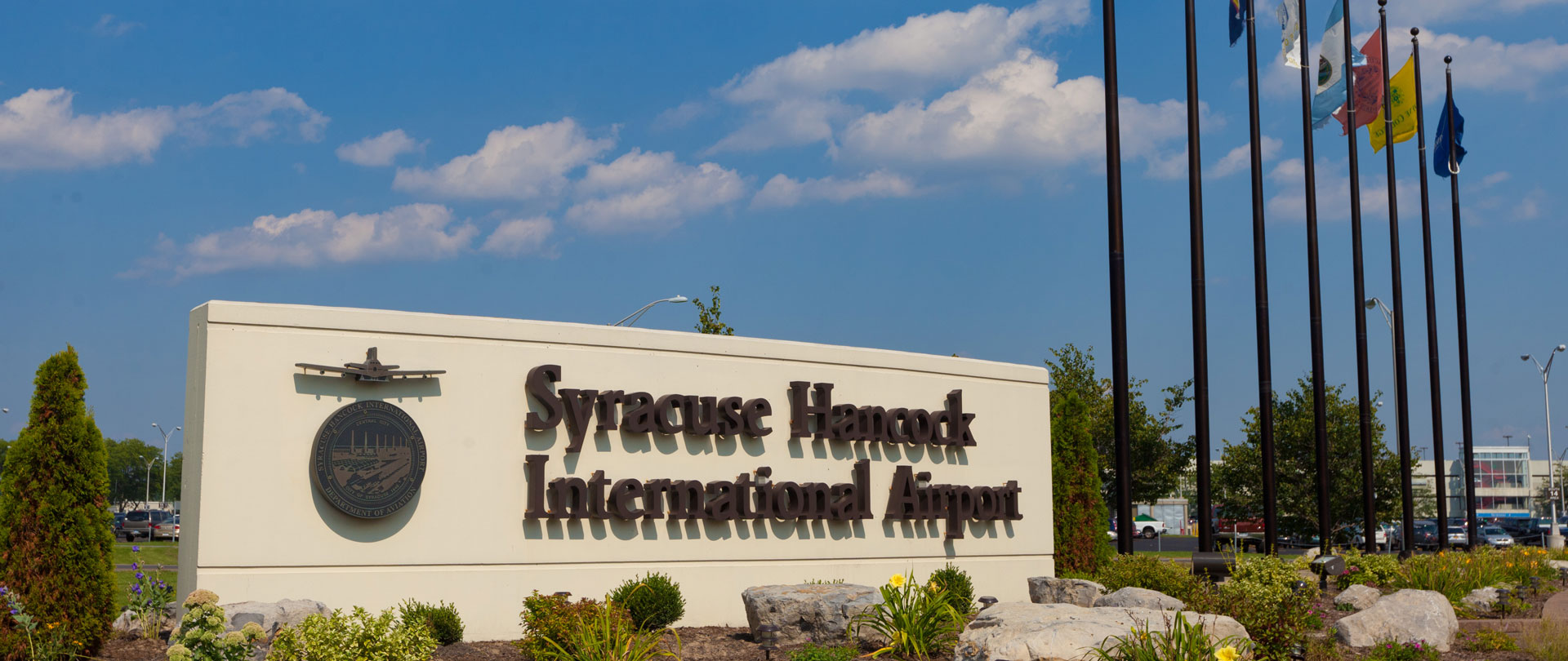 Syracuse Airport