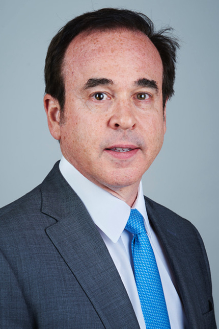 Headshot of New ESD President & CEO Eric Gertler