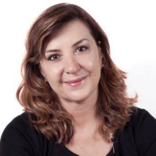 Headshot of Vania Zulatto, Global NY Director, Brazil