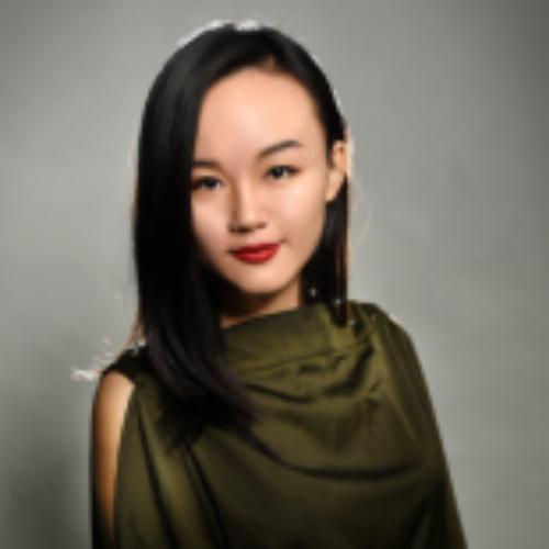 Headshot, Sapphire Chang, China Representative, Trade and Investment