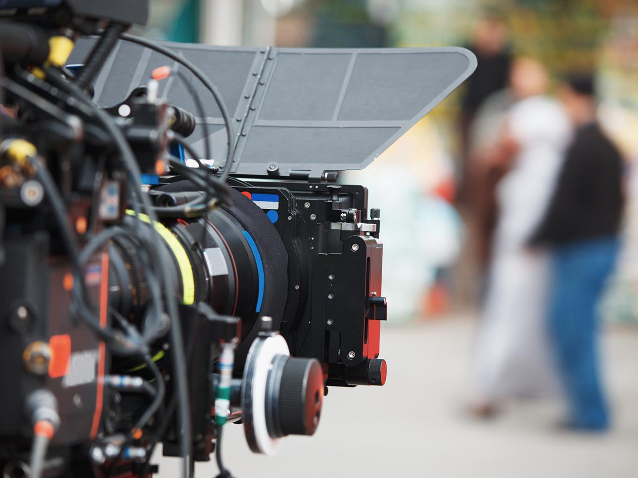 Television and Film | Empire State Development