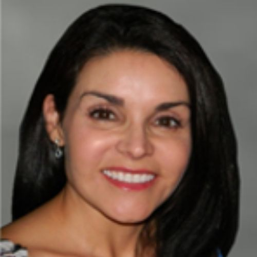 Headshot of Veronica Medina, Global NY Director, South America - Argentina, Chile, Colombia, & Peru